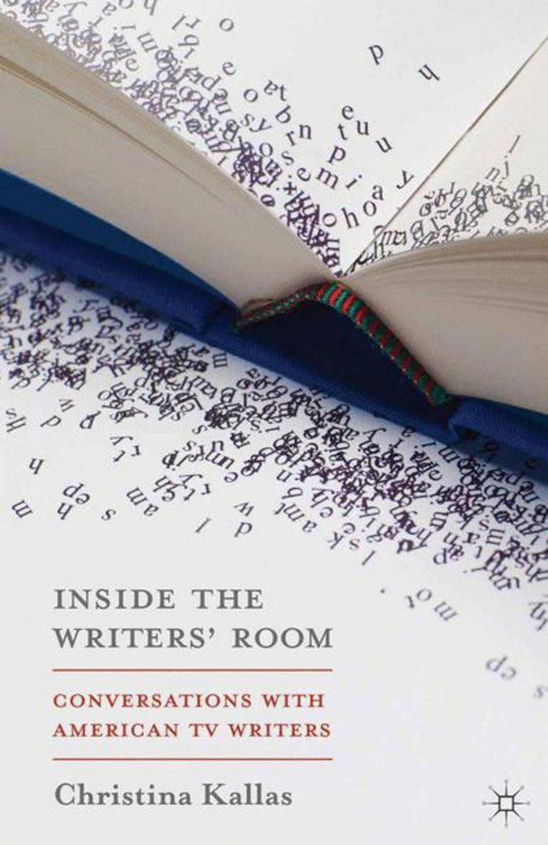 Inside The Writers' Room literature and its writers a compact introduction to fiction poetry and drama