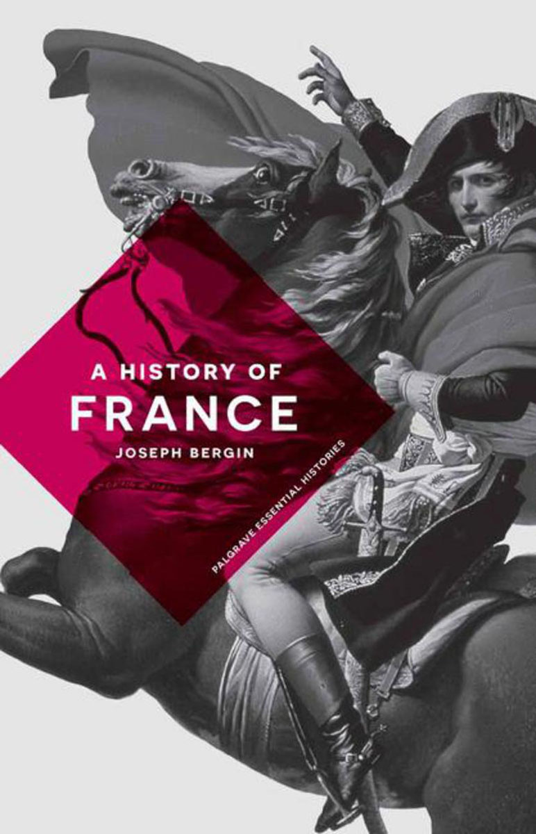 A History of France history year by year