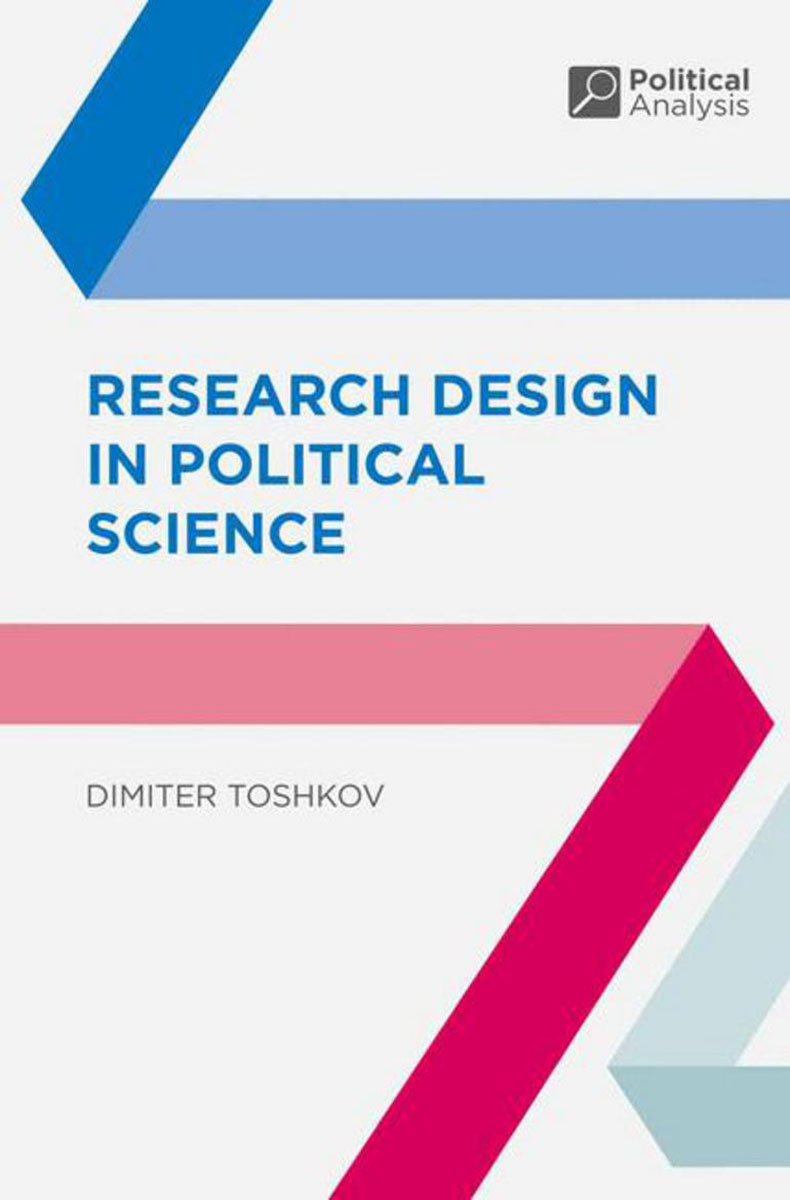 Research Design in Political Science voluntary associations in tsarist russia – science patriotism and civil society