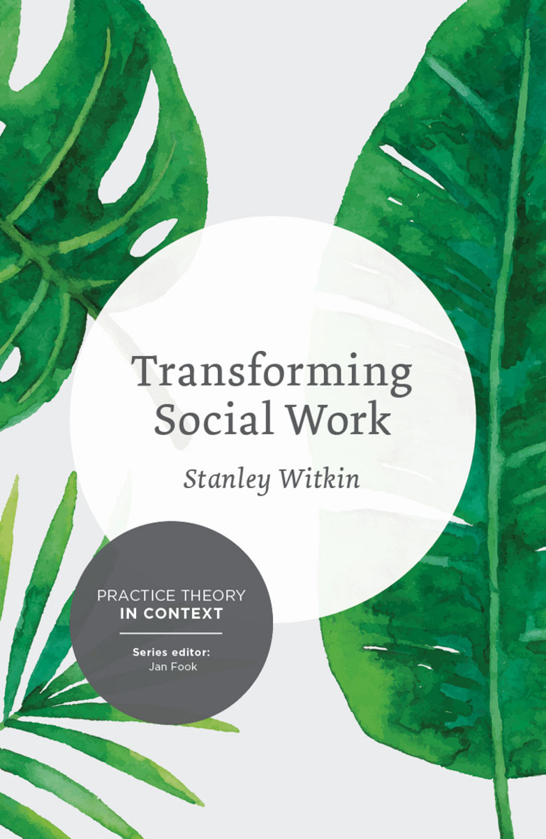 Transforming Social Work joan orme david shemmings developing research based social work practice