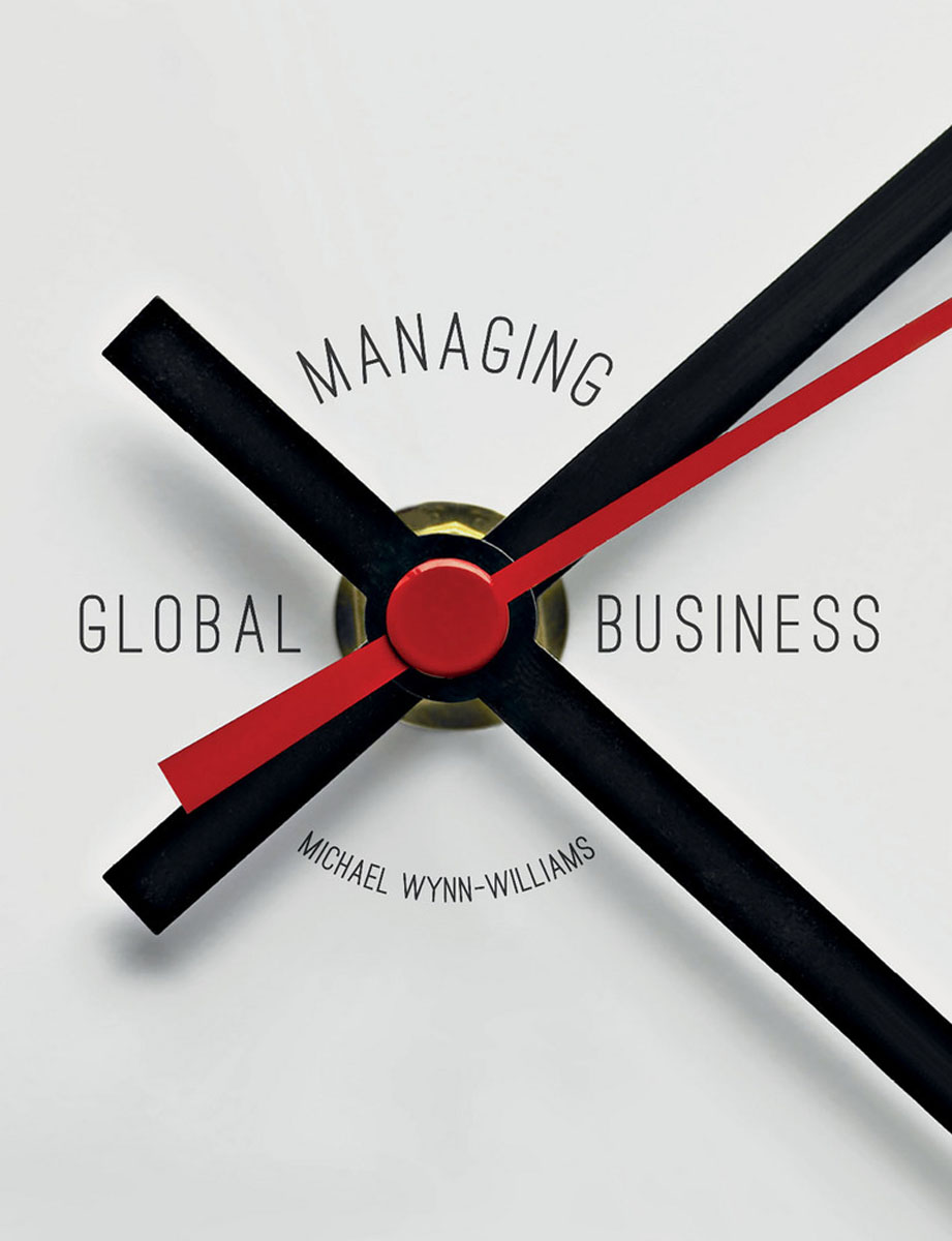 Managing Global Business