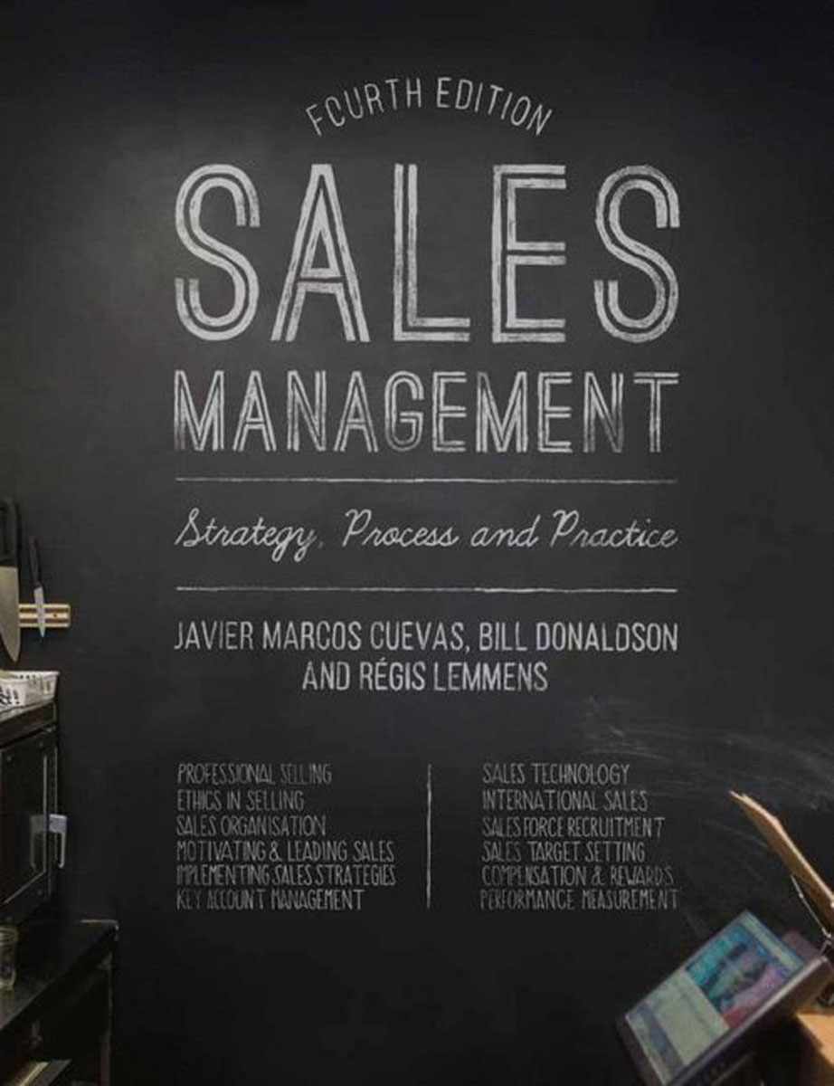 Sales Management jonathan whistman the sales boss the real secret to hiring training and managing a sales team