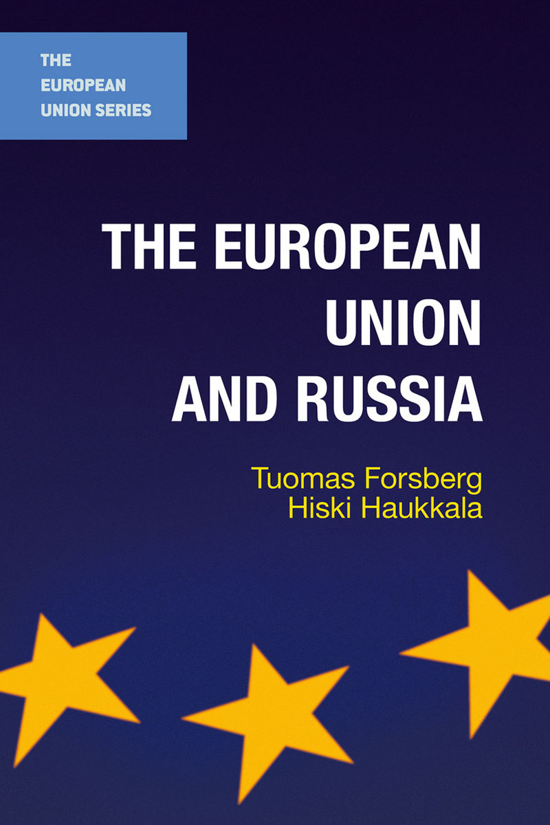 The European Union and Russia development of the third european union maritime safety package