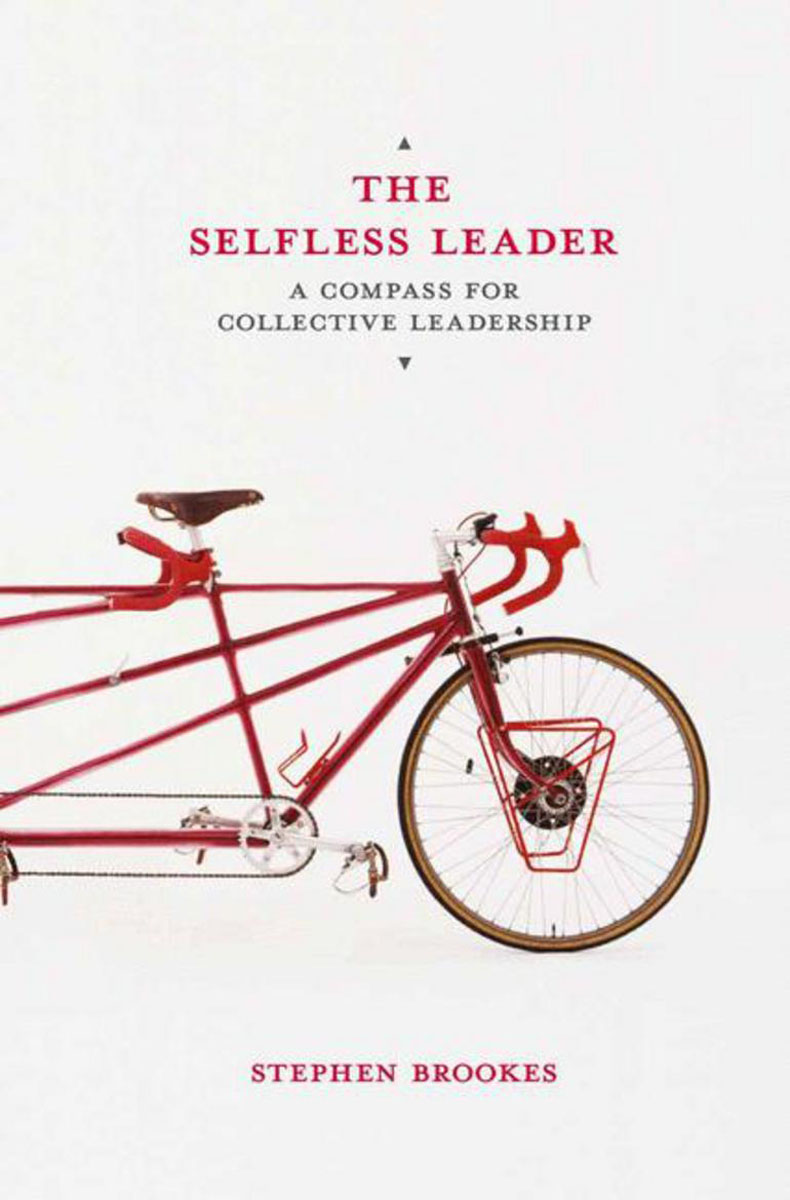 The Selfless Leader teresian leadership a historical analysis