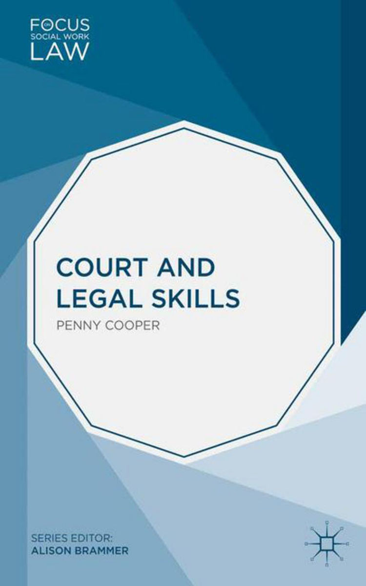 Court and Legal Skills court and legal skills