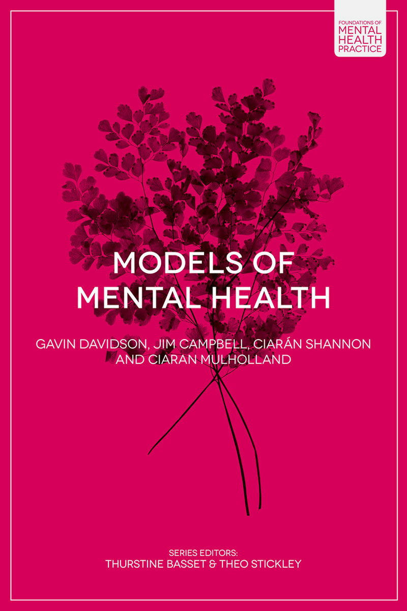 Models of Mental Health the role of evaluation as a mechanism for advancing principal practice