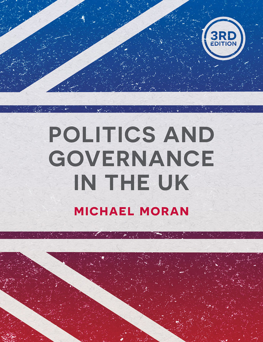 Politics and Governance in the UK affair of state an