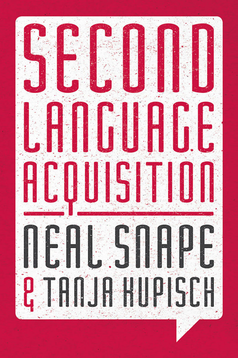 Second Language Acquisition herbert w seliger second language research methods
