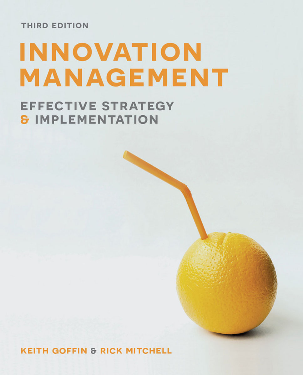 creative and innovation management Creativity and innovation in the workplace innovation through the creative process management in any company must understand the art.