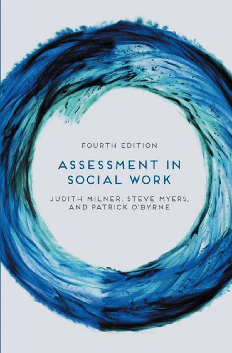 Assessment in Social Work craig lecroy w case studies in social work practice