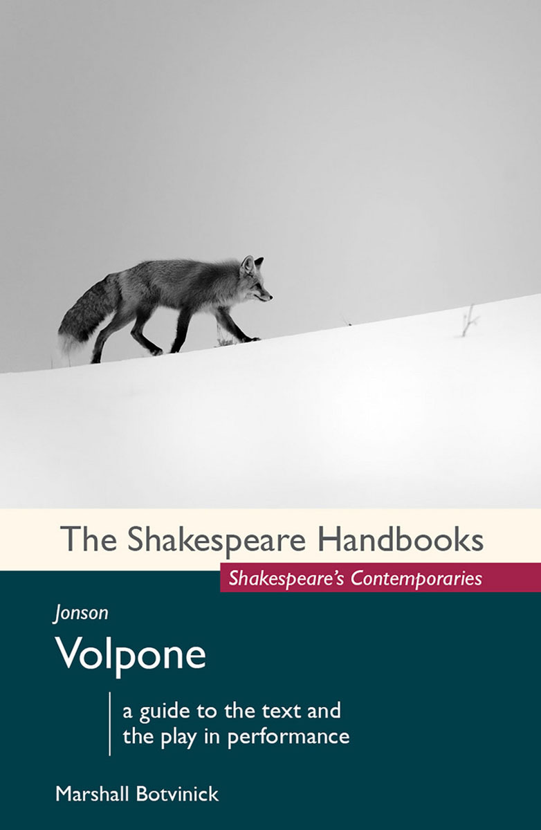 Jonson: Volpone handbook of the exhibition of napier relics and of books instruments and devices for facilitating calculation