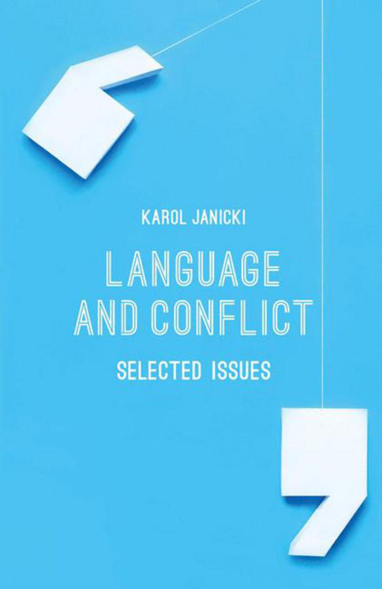 Language and Conflict filicide a conflict resolution perspective