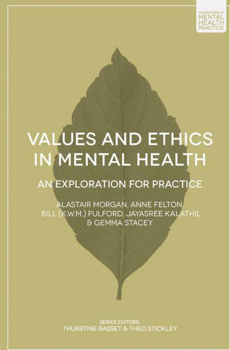 Values and Ethics in Mental Health mental health traditional medicine and psychiatry in sudan