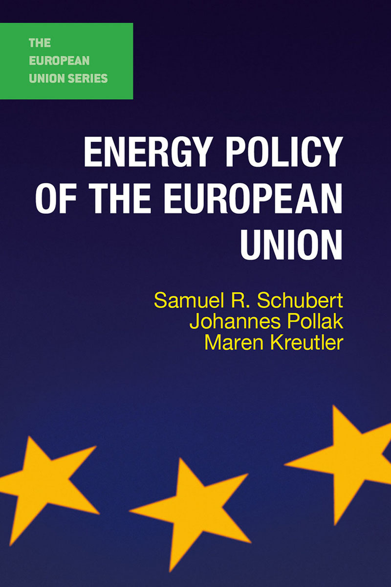 Energy Policy of the European Union the european union and democracy promotion – a critical global assessment