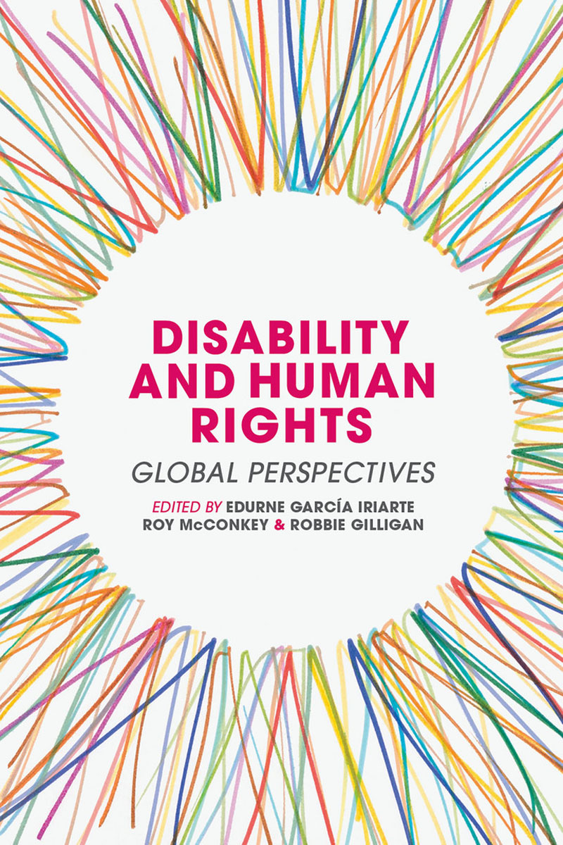 Disability and Human Rights human rights and people with disability