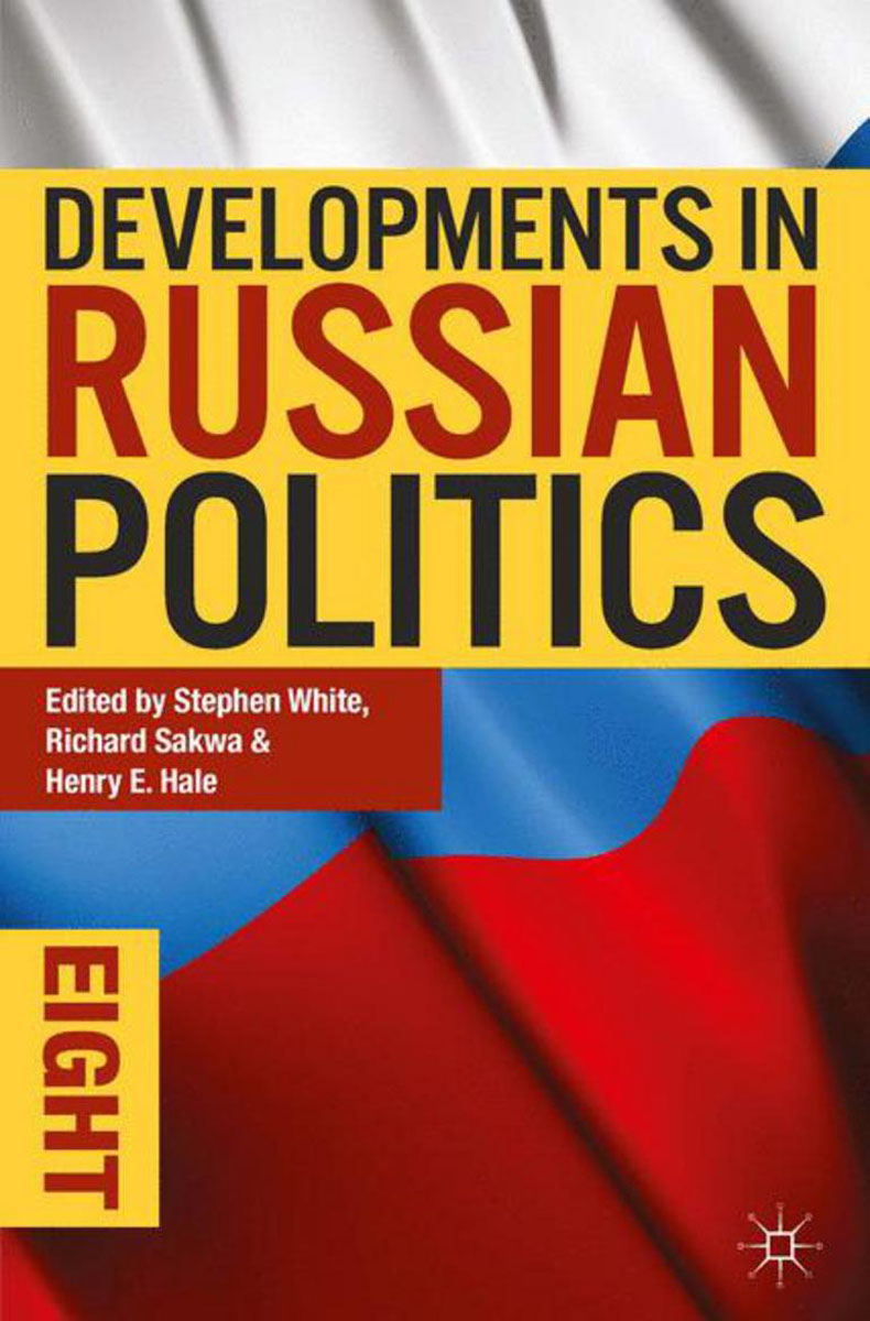 Developments in Russian Politics 8 edited by simon franklin and emma widdis national identity in russian culture an introduction