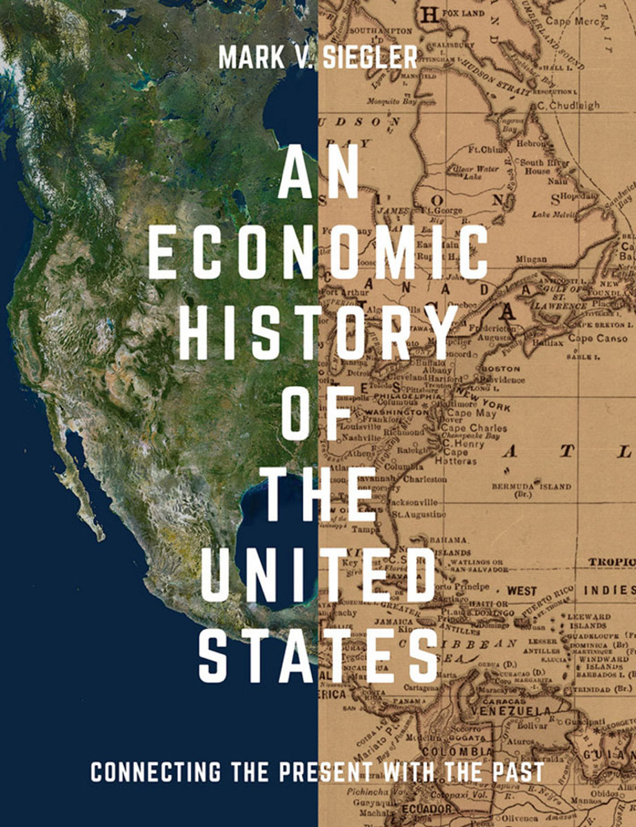 An Economic History of the United States economic methodology