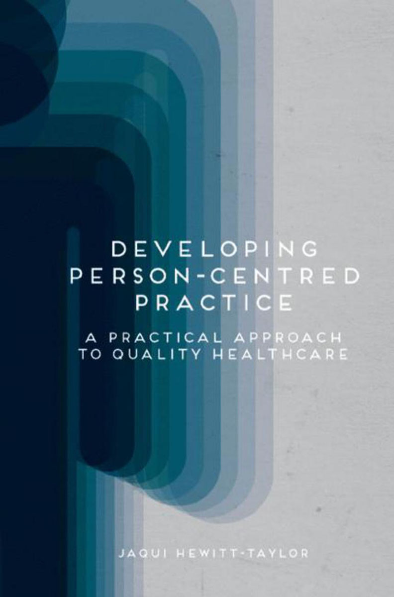 Developing Person-Centred Practice