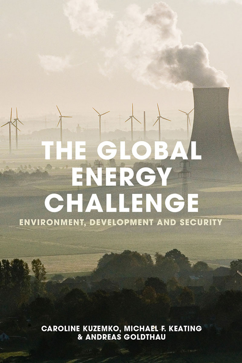 The Global Energy Challenge global historical sociology