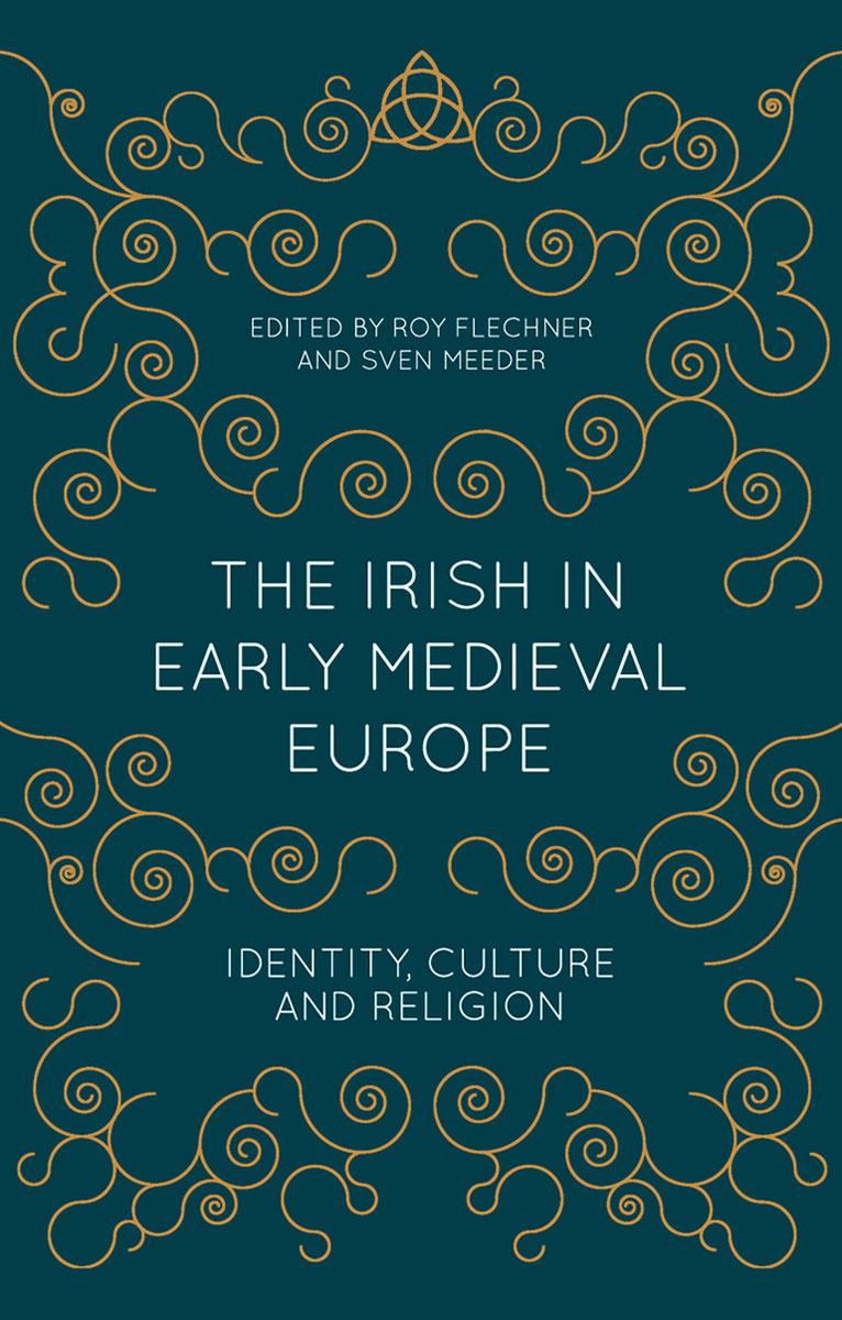 купить The Irish in Early Medieval Europe дешево
