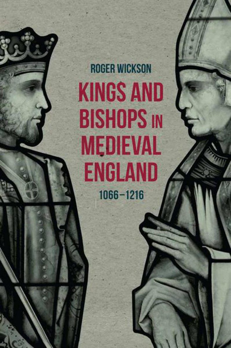 Kings and Bishops in Medieval England, 1066-1216 new england textiles in the nineteenth century – profits