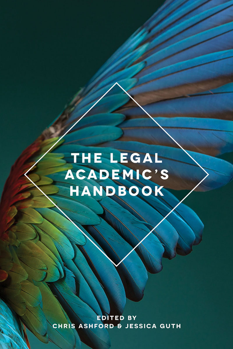 The Legal Academic's Handbook mccann c thirteen ways of looking