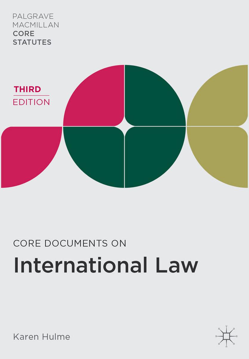 Core Documents on International Law international law documents