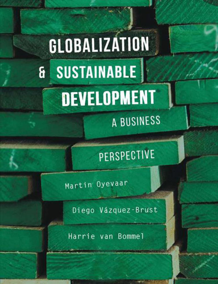 Globalization and Sustainable Development environmental ethics and sustainable development