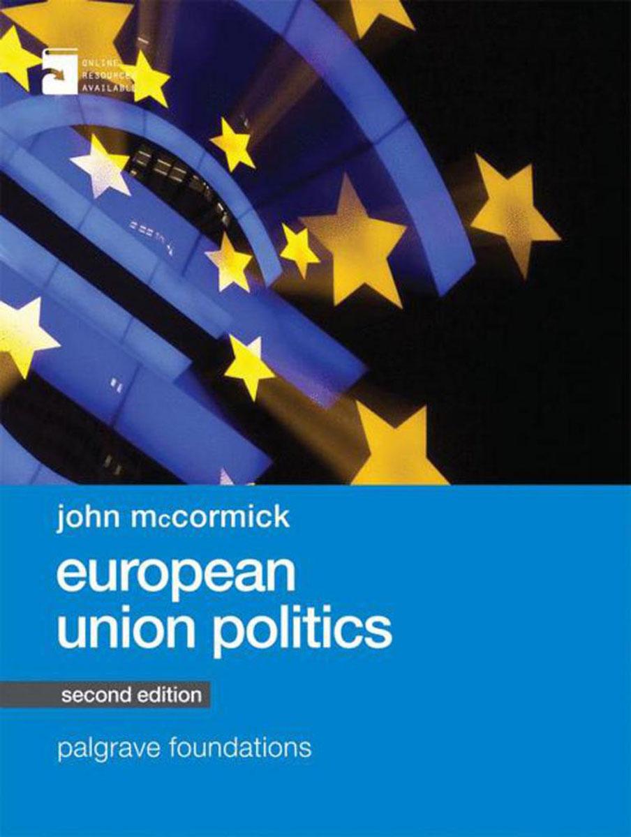 European Union Politics the art and politics of science