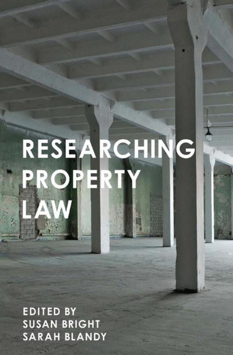 Researching Property Law economic methodology