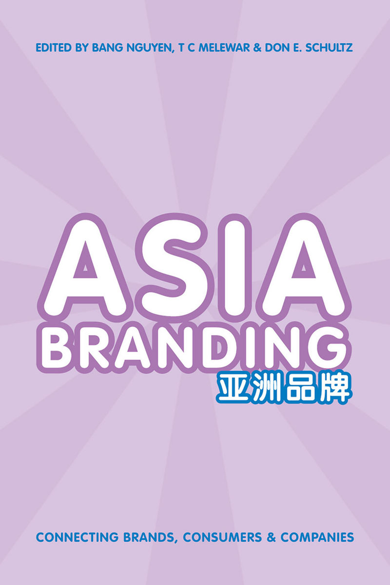 Asia Branding