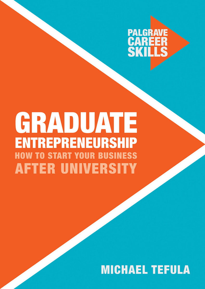 Graduate Entrepreneurship entrepreneurship career ladder or a startup