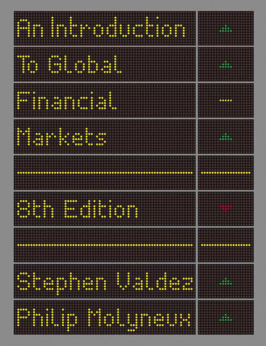 An Introduction to Global Financial Markets introduction to the languages of the world