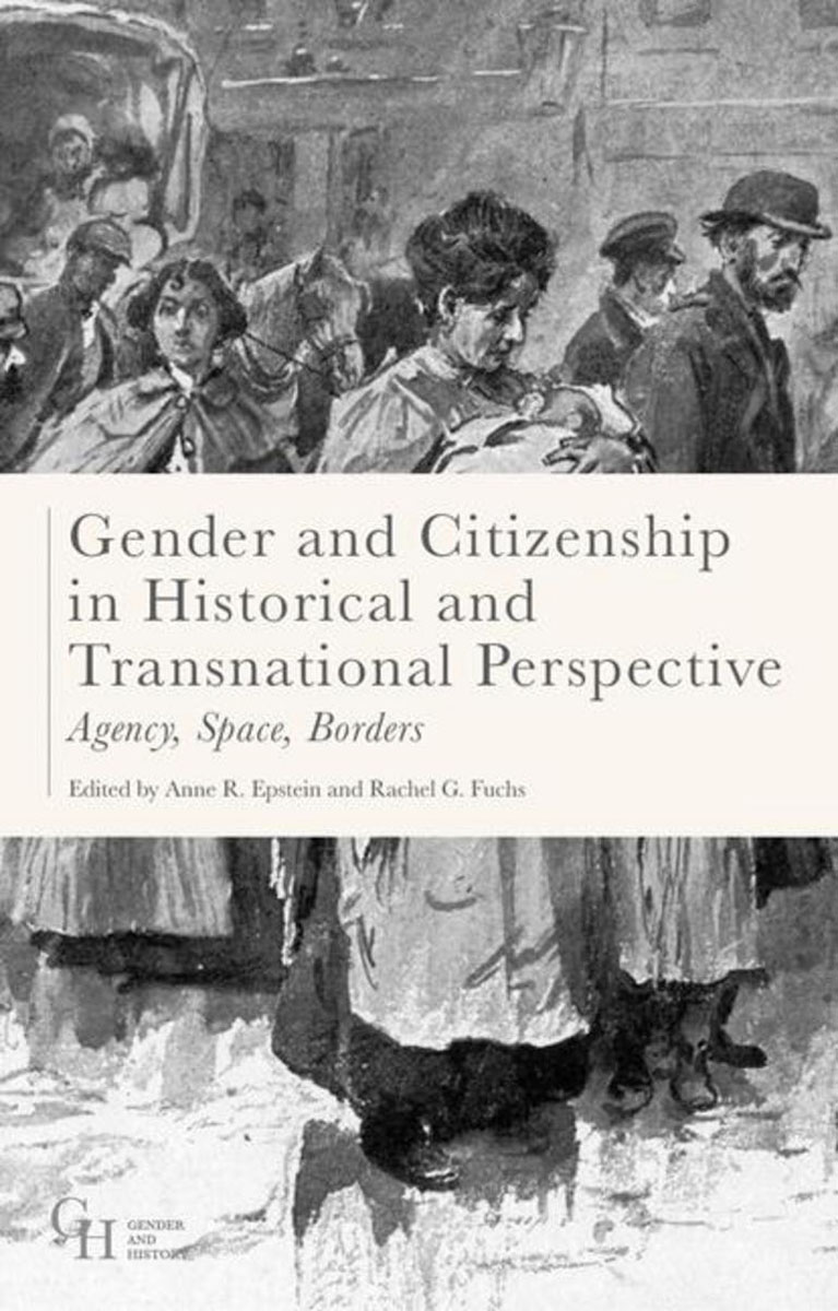 Gender and Citizenship in Historical and Transnational Perspective nation gender and cultures of violence