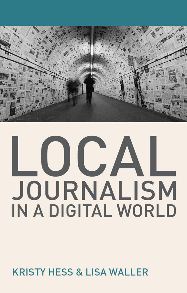 Local Journalism in a Digital World presidential nominee will address a gathering
