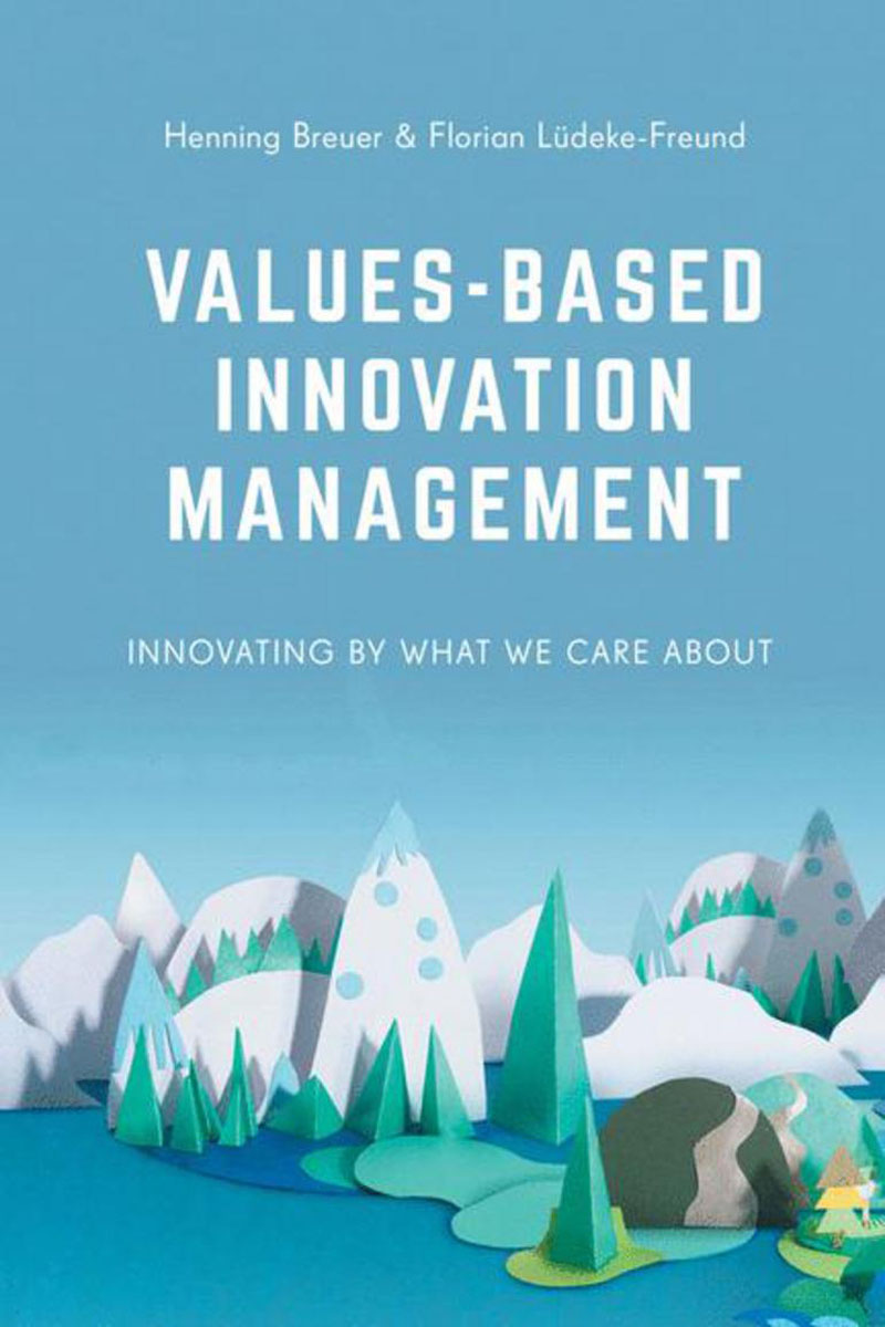 Values-Based Innovation Management composite structures design safety and innovation