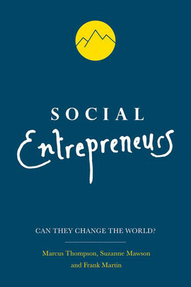 Social Entrepreneurs foreign aid and social sector of pakistan