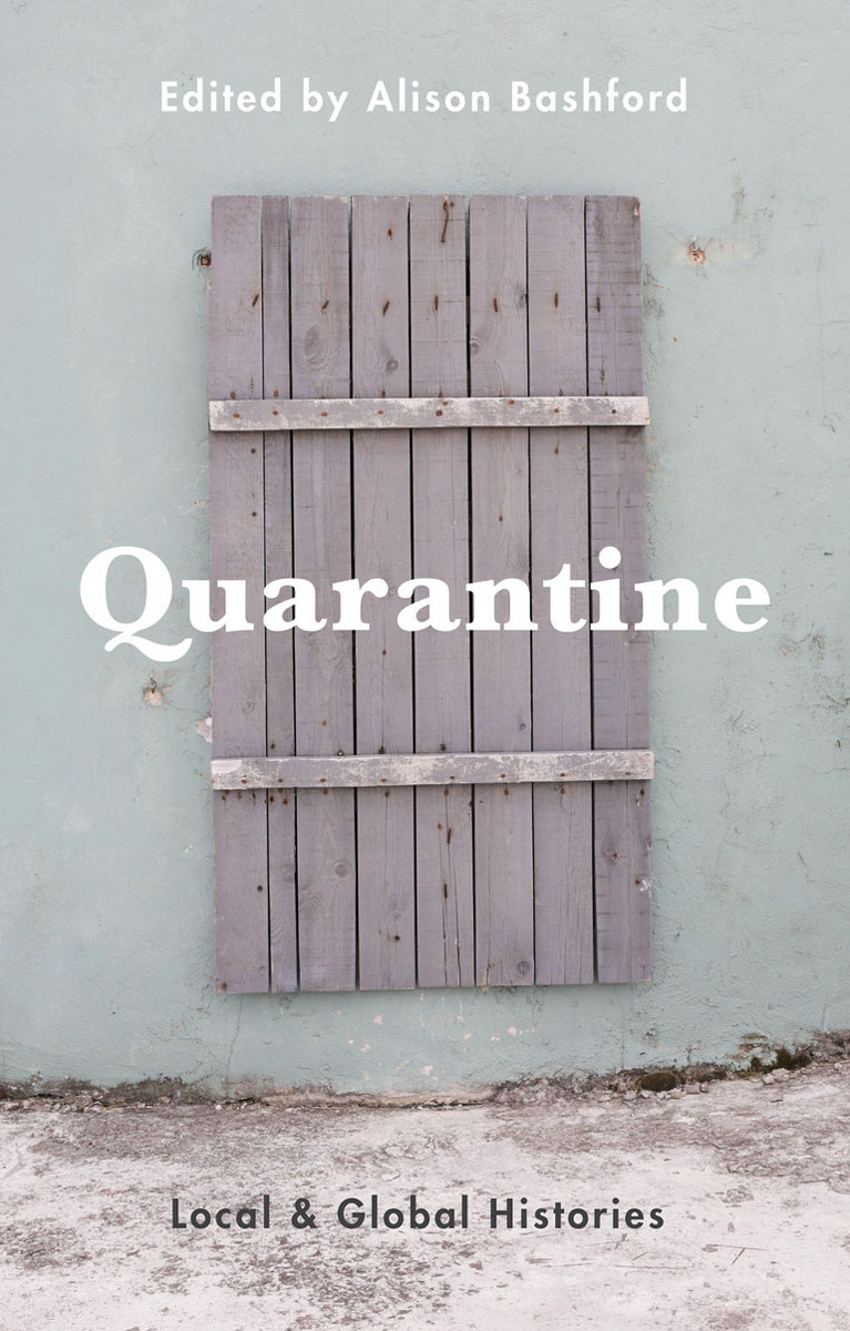 Quarantine a history of the pacific islands