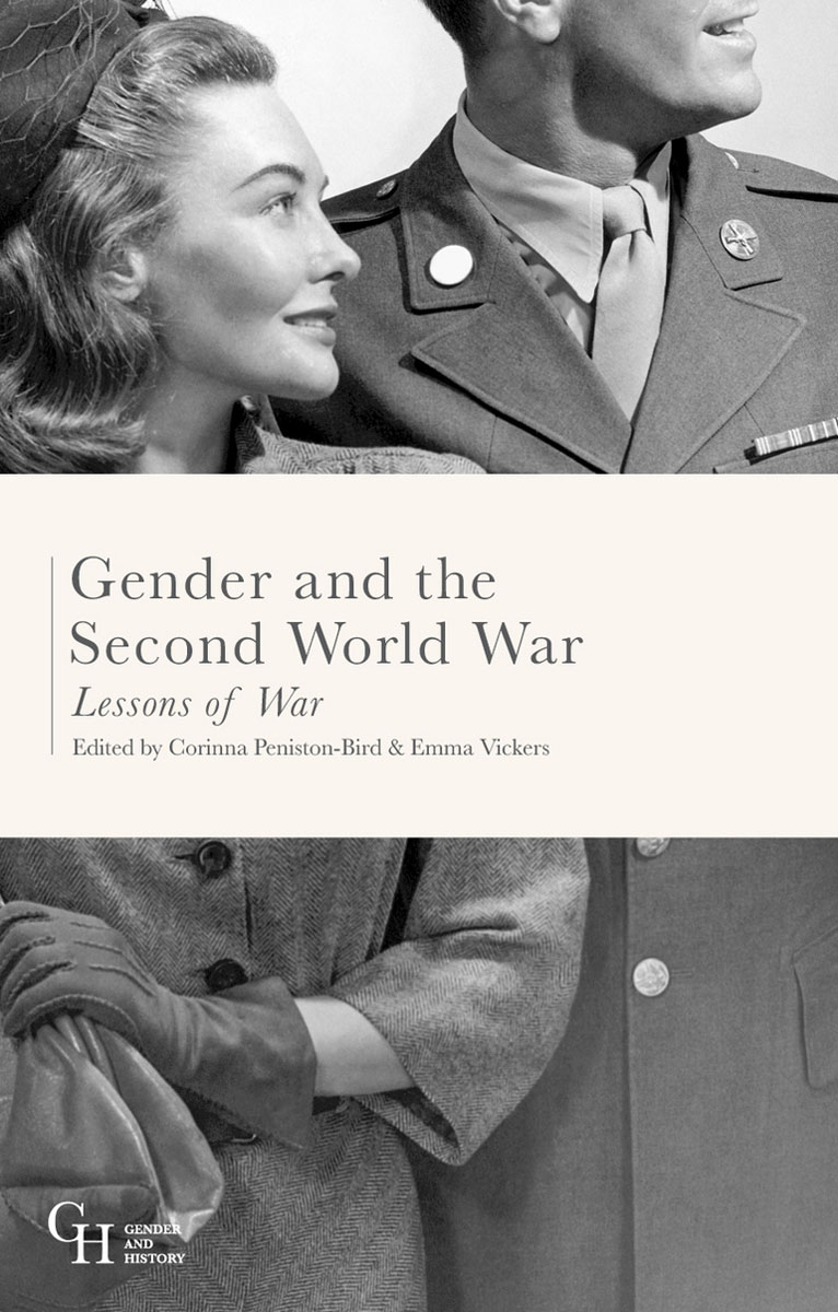 Gender and the Second World War european stamp issues of the second world war images of triumph deceit and despair