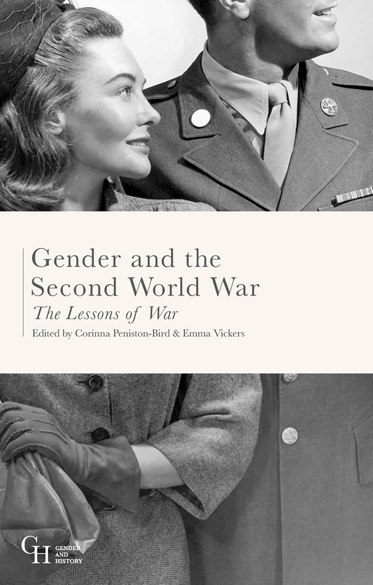 Gender and the Second World War war and women