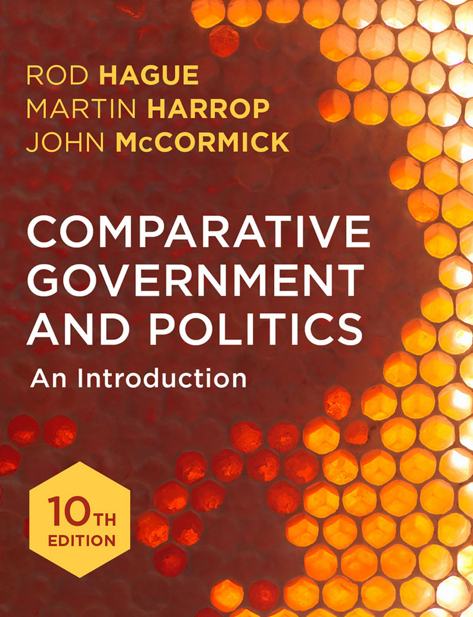 Comparative Government and Politics comparative politics