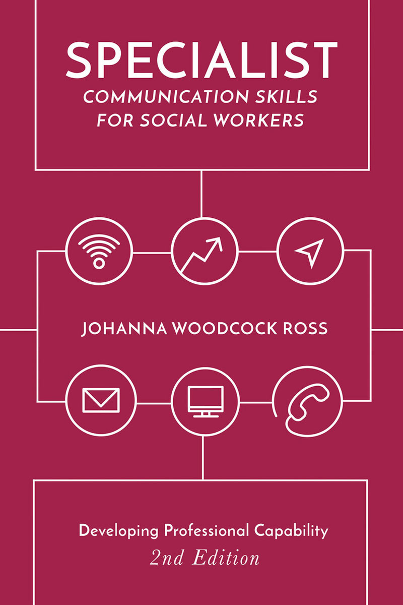 Specialist Communication Skills for Social Workers marlies moller specialist сухой шампунь придающий объем с шелком 4г
