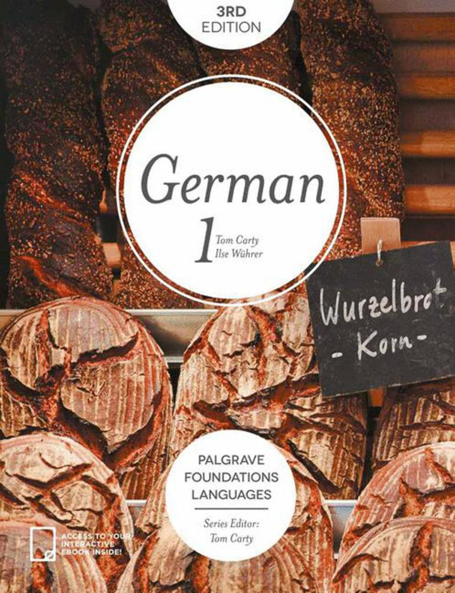 Foundations German 1
