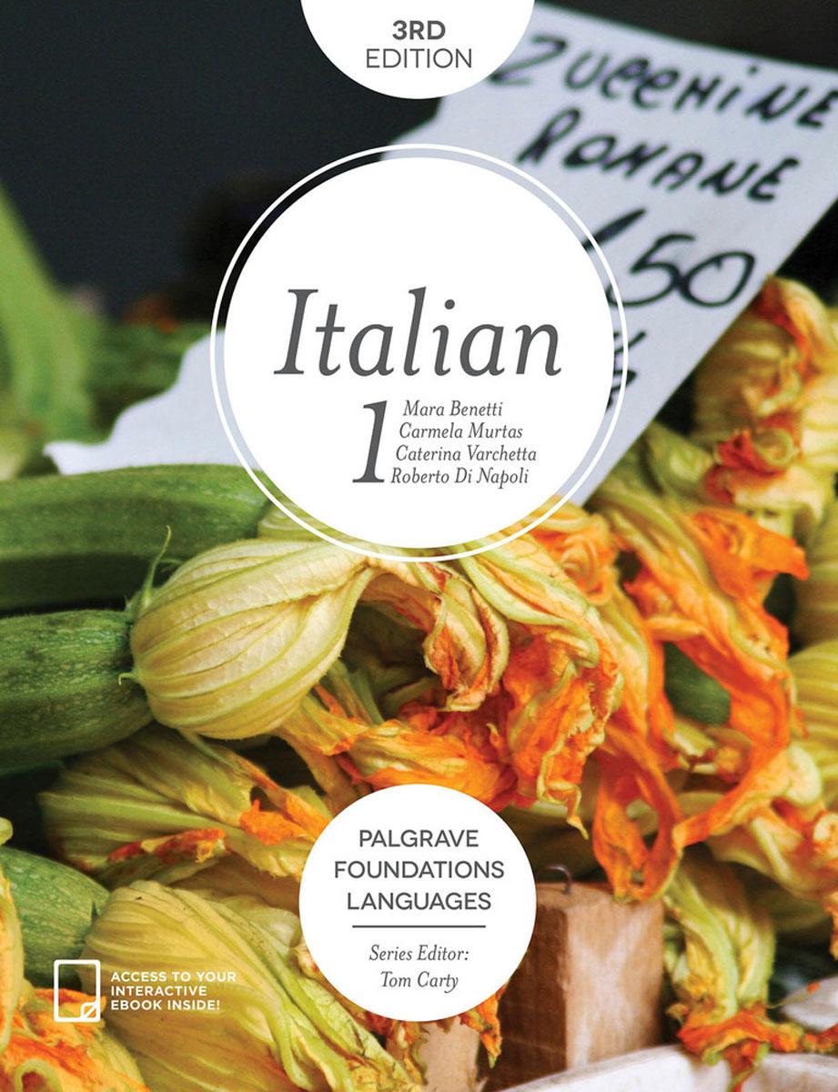 Foundations Italian 1 italian visual phrase book