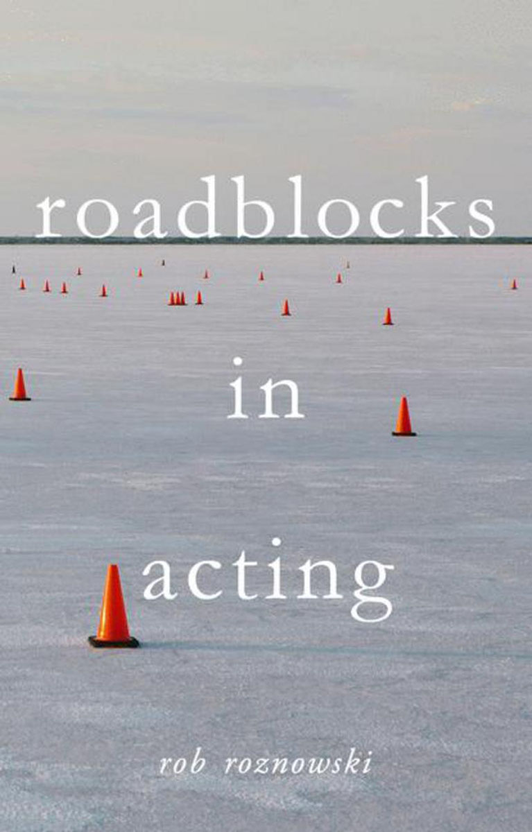 Roadblocks in Acting shadi bartsch actors in the audience – theatricality