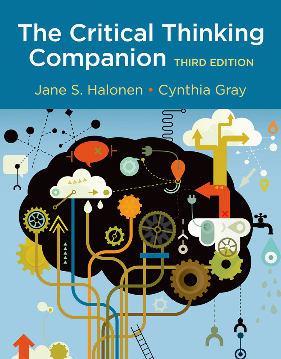 The Critical Thinking Companion osherson an invitation to cognitive science – v3 thinking cloth