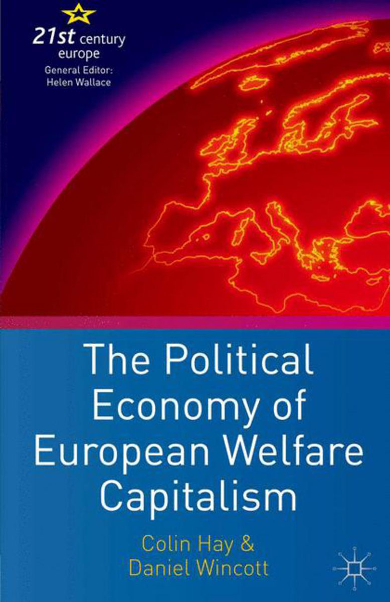 The Political Economy of European Welfare Capitalism mobility at the first and last mile of the ipt in a european megacity