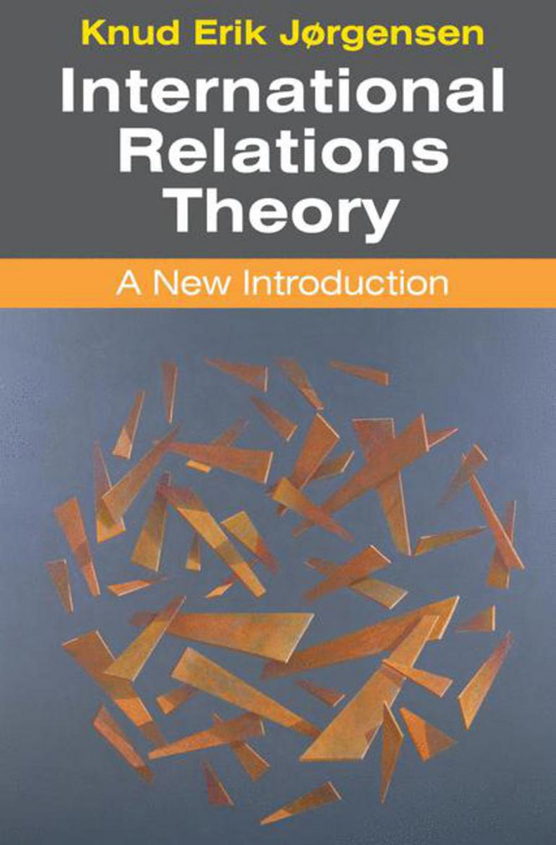 International Relations Theory permutation orbifolds in conformal field theories and string theory
