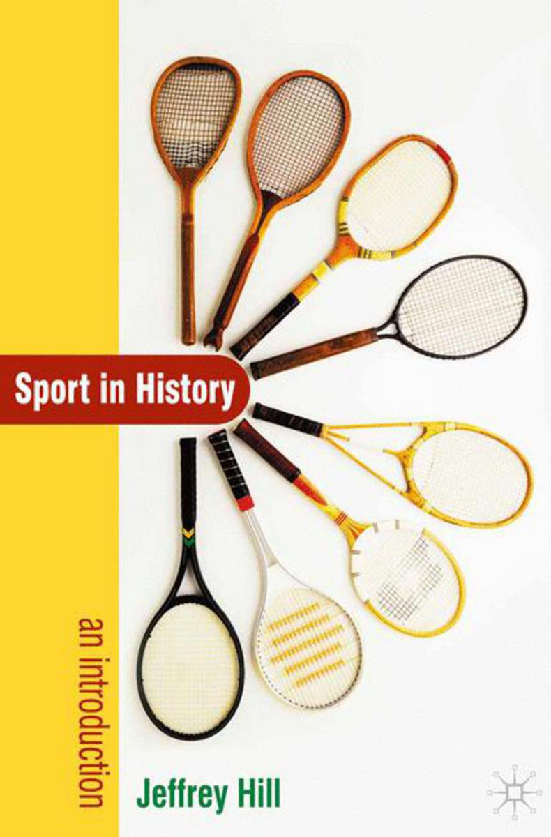 Sport In History comparative media history