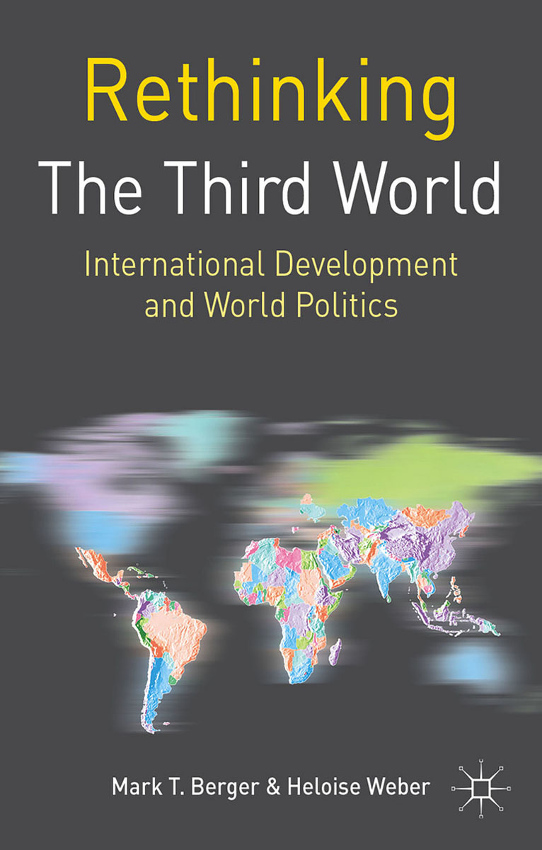 Rethinking the Third World theory and principles of psychological test development